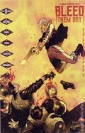 Bleed Them Dry (2020 Vault Comics) 5A