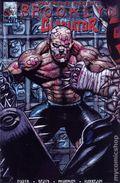 Brooklyn Gladiator (2020 Heavy Metal) 2