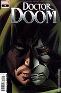 Doctor Doom (2019 Marvel) 9A