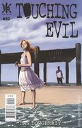 Touching Evil (2019 Source Point Press) 10