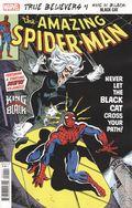 True Believers King in Black Black Cat (2020 Marvel) 1