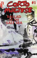 Corto Maltese Ballad of the Salt Sea (1996) 1