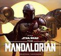 Art of Star Wars The Mandalorian HC (2020 Abrams Books) 1-1ST