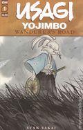 Usagi Yojimbo Wanderer's Road (2020 IDW) 1