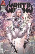 White Widow (2019 Absolute Comics Group) 5B
