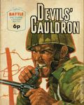Battle Picture Library (1961-1984 IPC/Fleetway) 1st Series 730