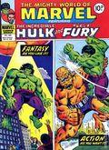 Mighty World of Marvel (1972 UK Magazine) 282