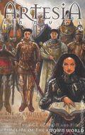 Artesia (1999) Annual 3