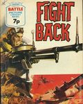 Battle Picture Library (1961-1984 IPC/Fleetway) 1st Series 842