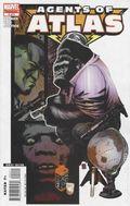 Agents of Atlas (2006 Marvel) 2
