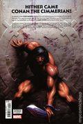 Conan the Barbarian Omnibus HC (2020 Marvel) By Kurt Busiek 1A-1ST