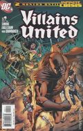 Villains United (2005) 4