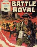 Battle Picture Library (1961-1984 IPC/Fleetway) 1st Series 1003