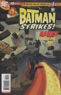Batman Strikes (2004) 12