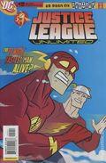 Justice League Unlimited (2004) 12