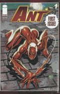 Ant (2005 2nd Series Image) 1