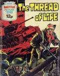 Battle Picture Library (1961-1984 IPC/Fleetway) 1st Series 1164