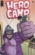 Hero Camp (2005 2nd Series) 4