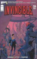 Invincible (2003) 26