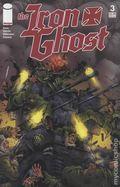 Iron Ghost (2005) 3