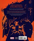 Marvel Myths and Legends HC (2020 DK) The Epic Origins of Thor, the Eternals, Black Panther, and the Marvel Universe 1-1ST