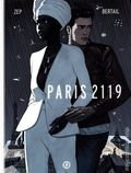 Paris 2119 HC (2020 Magnetic Press) 1-1ST