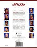 Star Trek Voyager A Celebration HC (2020 Hero Collector) 1-1ST