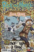 Rick and Morty Ever After (2020 Oni Press) 2A