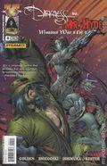 Darkness vs. Mr. Hyde Monster War (2005) 4A
