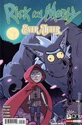 Rick and Morty Ever After (2020 Oni Press) 2B