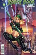 Robyn Hood Justice (2020 Zenescope) 5A