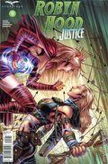 Robyn Hood Justice (2020 Zenescope) 5B