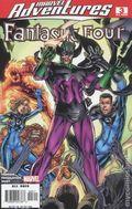 Marvel Adventures Fantastic Four (2005) 3