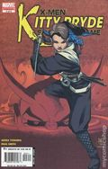 X-Men Kitty Pryde Shadow and Flame (2005) 3
