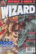 Wizard the Comics Magazine (1991) 167A