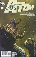All New Atom (2006) 10