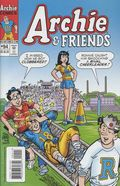 Archie and Friends (1991) 94
