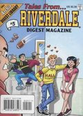Tales from Riverdale Digest (2005) 5