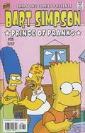 Bart Simpson Comics (2000) 25
