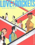 Love And Rockets (2016) Magazine 9