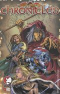 Dragonlance Chronicles (2005) 1A