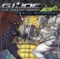 GI Joe The Rise of Cobra SC (2009 Simon Spotlight) 1-1ST