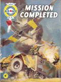 Air Ace Picture Library (1960-1970 Fleetway) 4