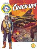 Air Ace Picture Library (1960-1970 Fleetway) 16