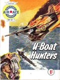 Air Ace Picture Library (1960-1970 Fleetway) 21