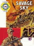 Air Ace Picture Library (1960-1970 Fleetway) 22
