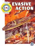 Air Ace Picture Library (1960-1970 Fleetway) 33