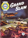 Air Ace Picture Library (1960-1970 Fleetway) 49