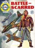 Air Ace Picture Library (1960-1970 Fleetway) 56