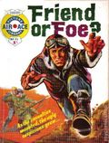 Air Ace Picture Library (1960-1970 Fleetway) 71